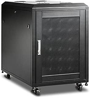 ISTARUSA Istarusa Wn1510-Ex Wn 15U Cabinet 1000Mm Depth for Hp/Dell/IBM Ser