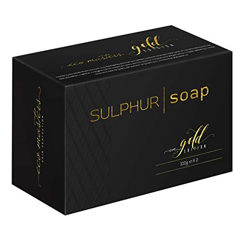 sapone zolfo per scabbia