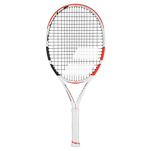 Babolat Pure Strike 25 - Raqueta de tenis, 4_1/8