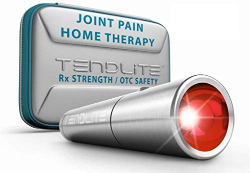 TENDLITE Red Light Therapy Device -Advanced Medical Grade Technology Targets Joint and Muscles Directly for Pain Relief