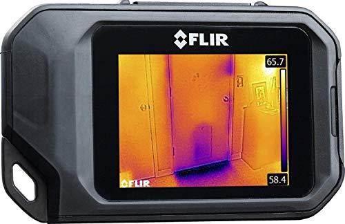 FLIR(フリアー)【国内正規品】 FLIR C2 4800画素 2年保証 赤外線サーモグラフィ メーカー品番:72001-0101