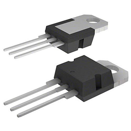 10 Stück IRLZ44N TO-220 IRLZ44 IRLZ44NPBF MOSFET