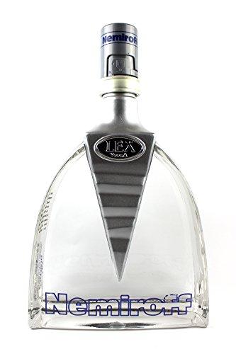 Nemiroff LEX Vodka 40% Volume 1l Wodka