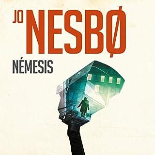 Némesis [Nemesis] cover art