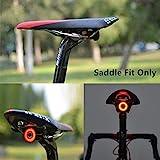 Immagine 2 luce posteriore smart bike ultra