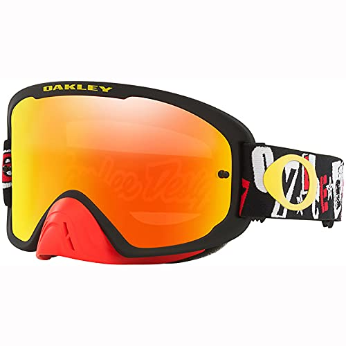 Oakley Crossbril O Frame 2.0 Pro MX TLD Anarchy Black
