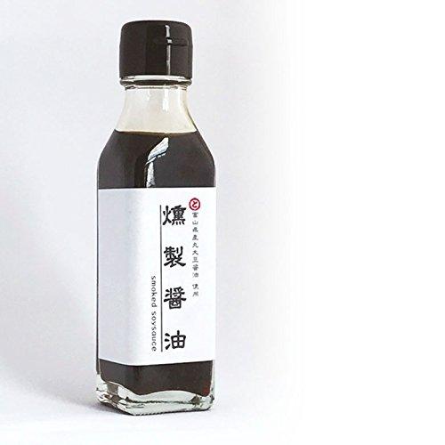 燻製醤油 120ml トナミ醤油