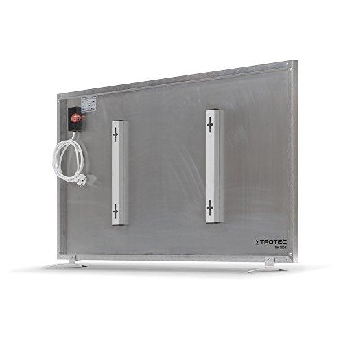 TROTEC Infrarot Heizplatte TIH 700 S Infrarotheizung Heizpaneel 700 Watt Bild 6*