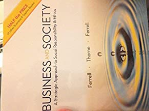Best business and society 5th edition Reviews