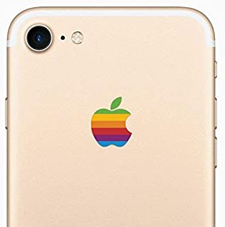 Retro Apple iPhone 7 Decal Sticker for The iPhone 7 and iPhone 6