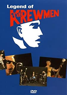 Legend of the Krewmen [DVD] [Import]