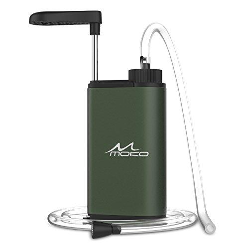 MoKo -   Wasserfilter