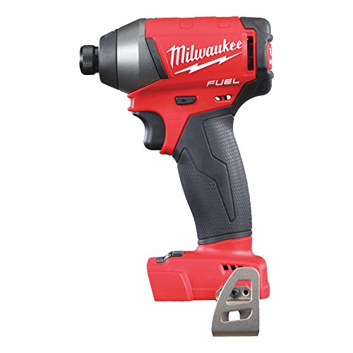 Milwaukee - Atornillador De Impacto M18 Fuel 1/4 - M18 Fid