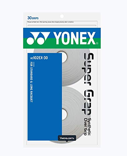 Yonex Overgrip Super Grap 30er, 0196000120100000