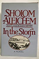 In the Storm 0452257603 Book Cover