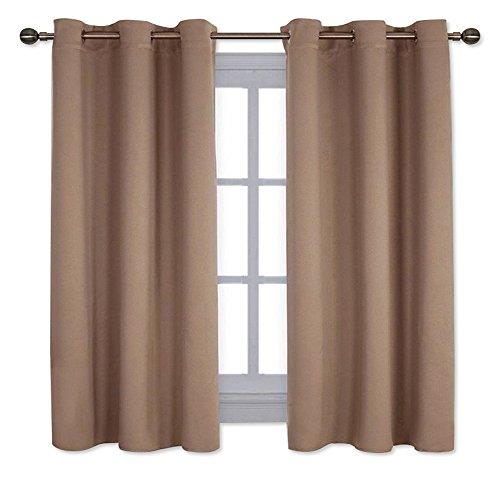 cortina con ollaos fabricante NICETOWN