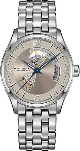 Hamilton Jazzmaster H32705121 - Reloj automático para Hombre (42 mm)