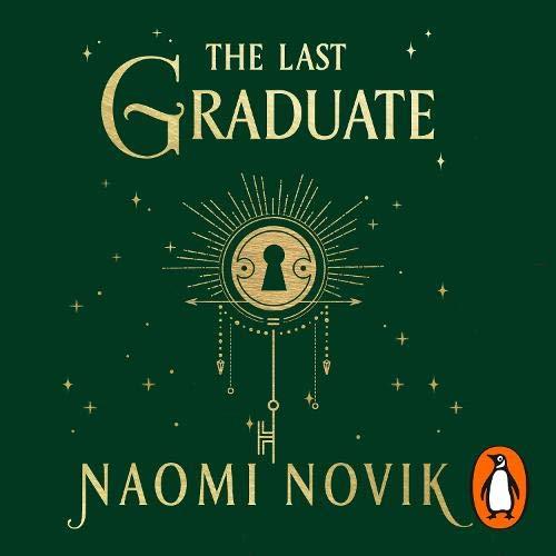The Last Graduate cover art