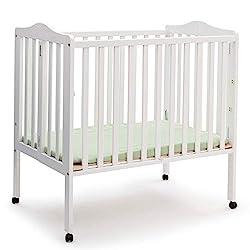 3 Delta Portable Baby Crib Review