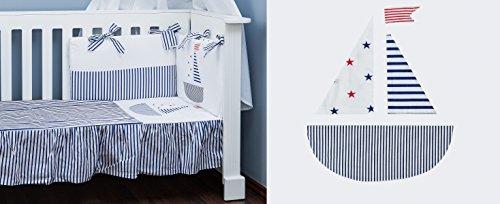 Vizaro - Bettbezug und Kissenbezug Maxi...