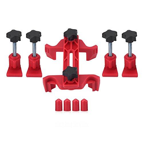 Werkzeug für Motor, Universal Einlage Motor Nockenwellen Verriegelungsachse,Arretierung, Nockenwelle, Werkzeug zum Wechseln des Autoriemens