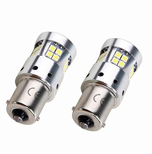 2-Stück 1156 LED Glühbirne1141 7506...