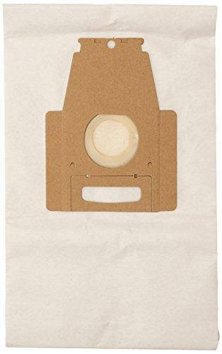 Europart VB356 niet-originele papieren tassen voor Bosch Ergomaxx, 5 stuks