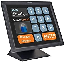 "Planar PT1545R 15"" LCD Touchscreen Monitor, Speakers - USB - VGA 997-5967-00"