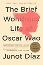 The Brief Wondrous Life Of Oscar Wao (Turtleback School & Library Binding Edition) by Junot Diaz (2008-09-02)