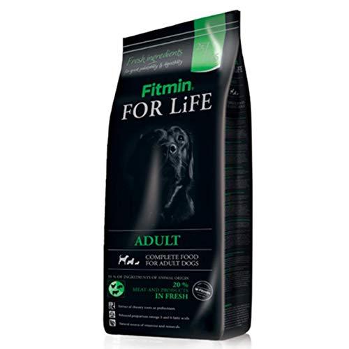 Fitmin 15kg for Life Adult All Breeds Hundefutter