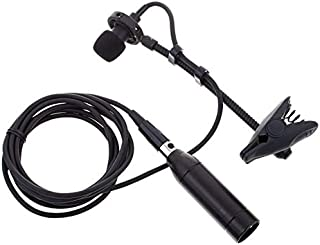 Sponsored Ad - Audix ADX20i Clip-On Condenser Instrument Microphone