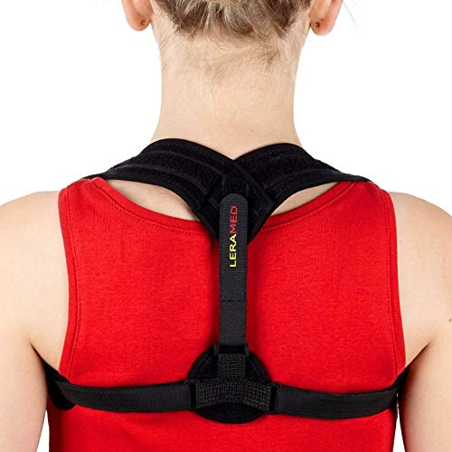 Posture Corrector for Women Men - Effective and Comfortable Adjustable...