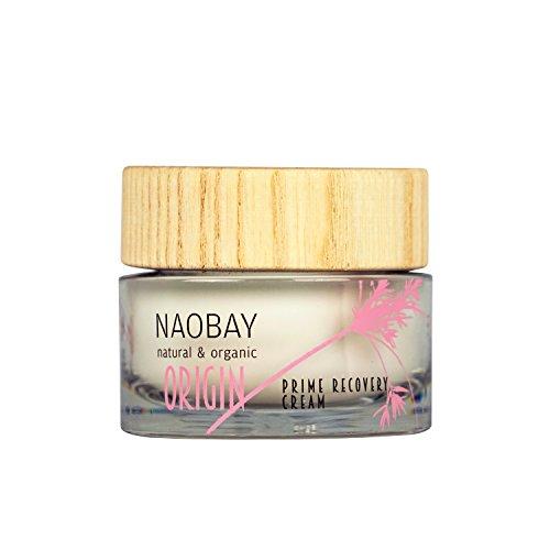 Crema extra nutritiva Naobay