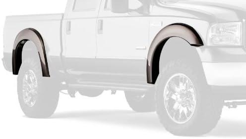 Bushwacker 20928-02 Ford Extend-A-Fender Super-cheap Flare of 4 - Set Max 69% OFF