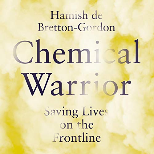 Chemical Warrior cover art