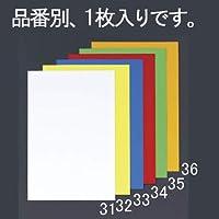 エスコ(ESCO) カラーマグネットシート(青) 500x600x0.8mm EA781BS-33