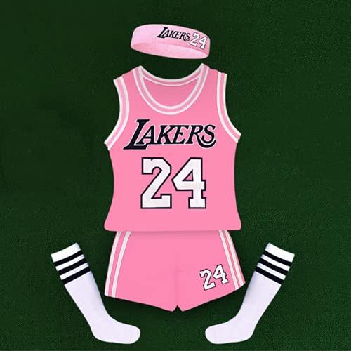 Traje de uniforme de baloncesto para niños, niños y niñas, equipo de entrenamiento de estudiantes, uniforme, camiseta deportiva, juego de verano, chaleco, traje