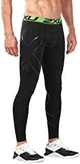 2XU Mens Refresh Recovery Compression Tights MA4419b-P