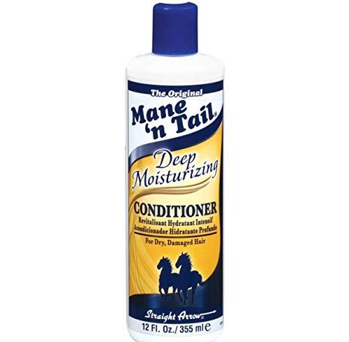 Mane 'n Tail Après-shampoing hydratant profond 355 ml