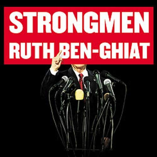 Strongmen cover art