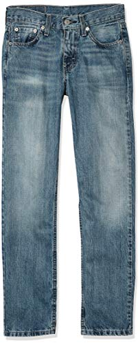 Levi's Men's 514 Straight fit Jean, Vintage Tint, 40x30