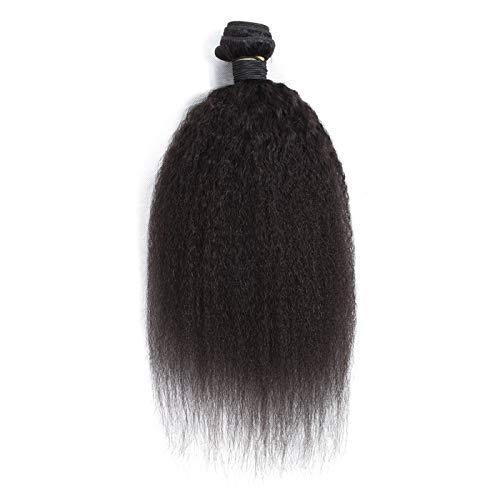 Coarse yaki weave hair _image0