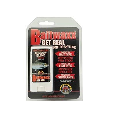 Pro-Cure Minnow Blend Bait Waxx,0 .55 Ounce