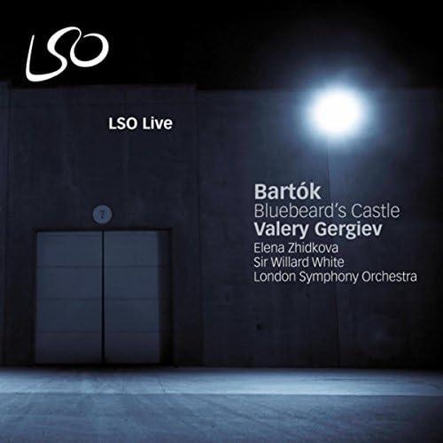 ロンドン交響楽団, ワレリー・ゲルギエフ, エレーナ・ツィトコーワ & Sir Willard White