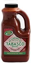 product image for TABASCO Sriracha Hot Chili Sauce - Half Gallon (64 oz.)