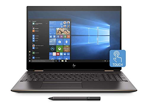 Comparison of HP Spectre x360 (5KC45AV) vs Sager NP8358F2 (8358F2-B2-8-N1)