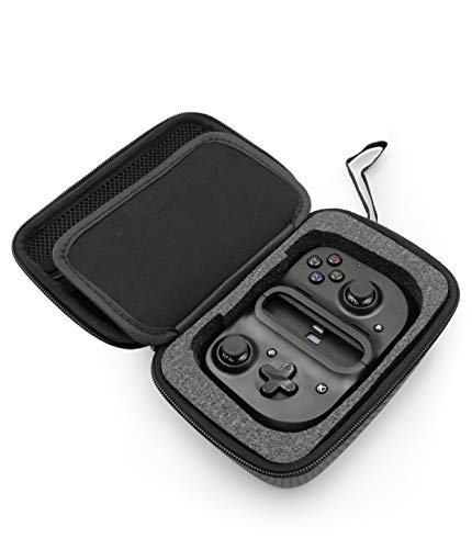 CASEMATIX Mobile Game Controller Case Compatible with Razer Kishi Controller Smartphone Gamepad, CASE ONLY