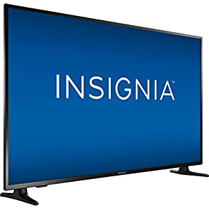 All-New Insignia NS-55DF710NA21 55-inch Smart 4K UHD - Fire TV Edition, Released 2020