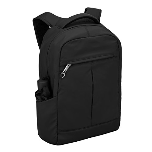 Travelon Anti-Theft Classic Backpack 2, Black, One Size