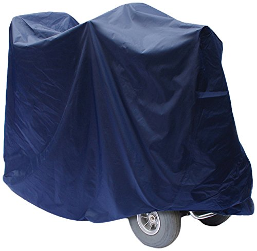 Scooter Storage Cover Elasticated and Washable- Waterproof (Eligible for VAT Relief in The UK)